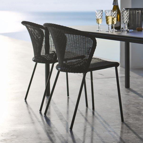 LEAN Dining Chair