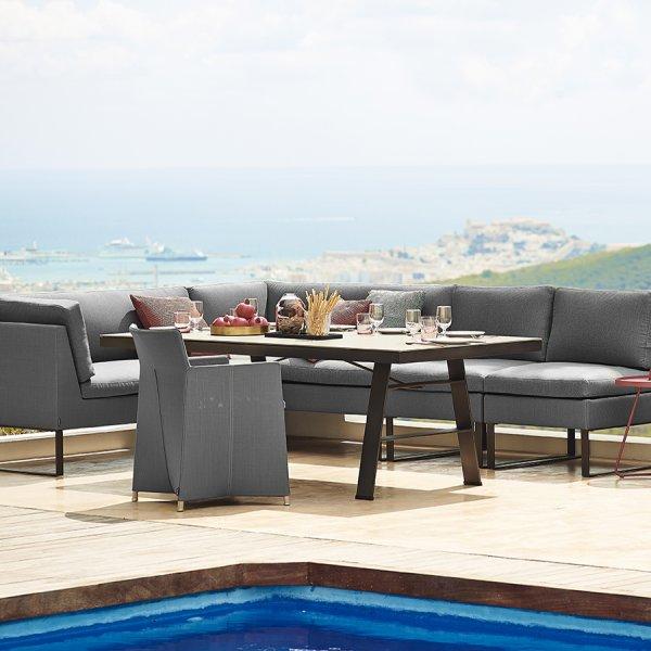 FLEX Dining Table WGU Design