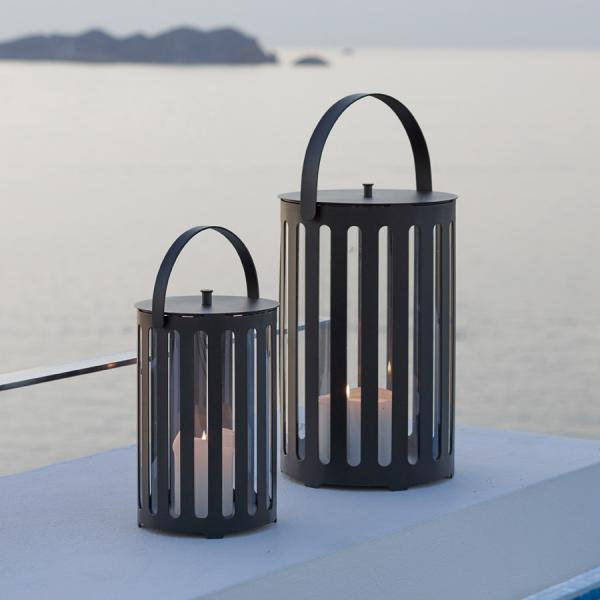 LIGHTTUBE Lantern