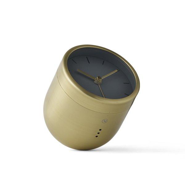 NORM Tumbler Clock - Menu - WGU Design Homewares Collection