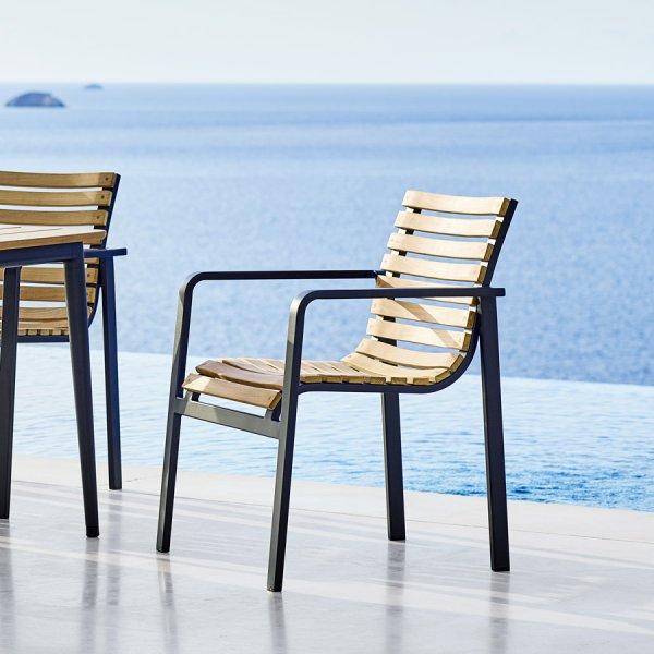 PARC Dining Chair WGU Design