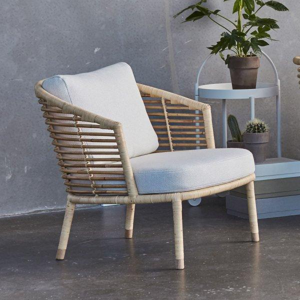 SENSE Lounge Chair
