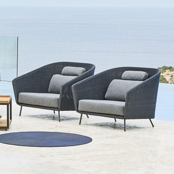 MEGA Lounge Chair