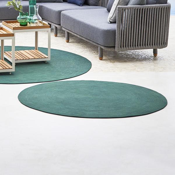 INFINITY Carpet - Cane-line Outdoor Collection - WGU Design