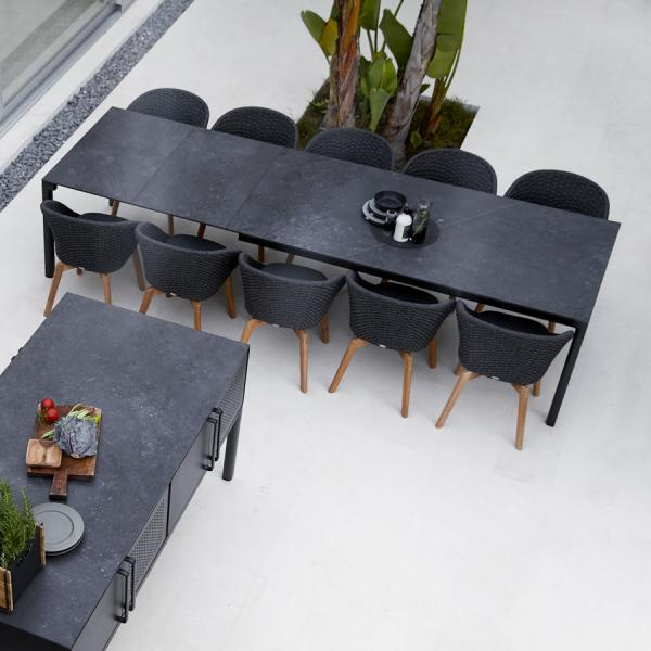 DROP Extension Table