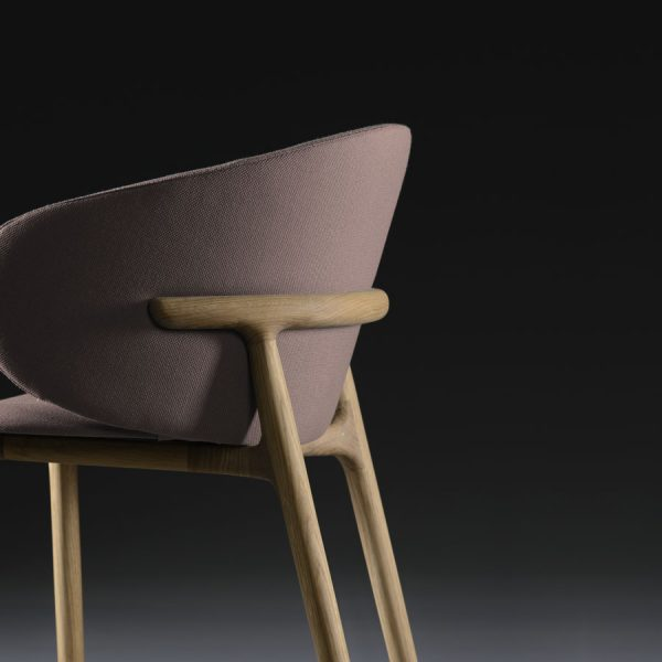 MELA Chair - Artisan Collection - WGU Design