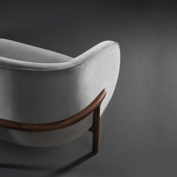 MELA Lounge 2 Seater
