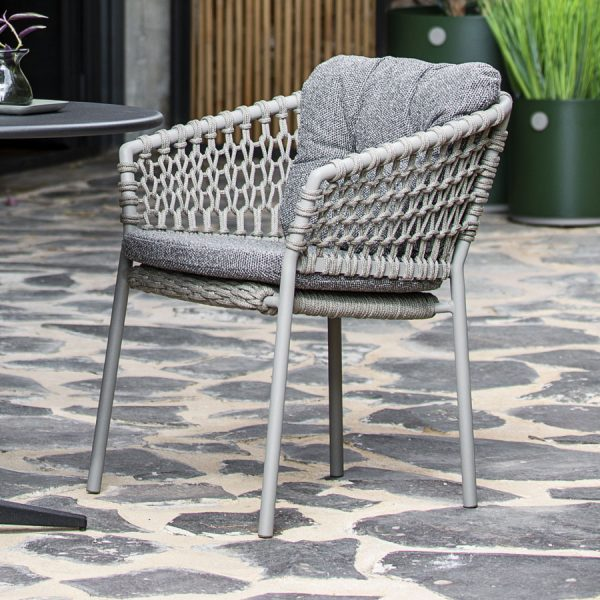 OCEAN Dining Chair - Cane-line Outdoor Collection - WGU Design Australia