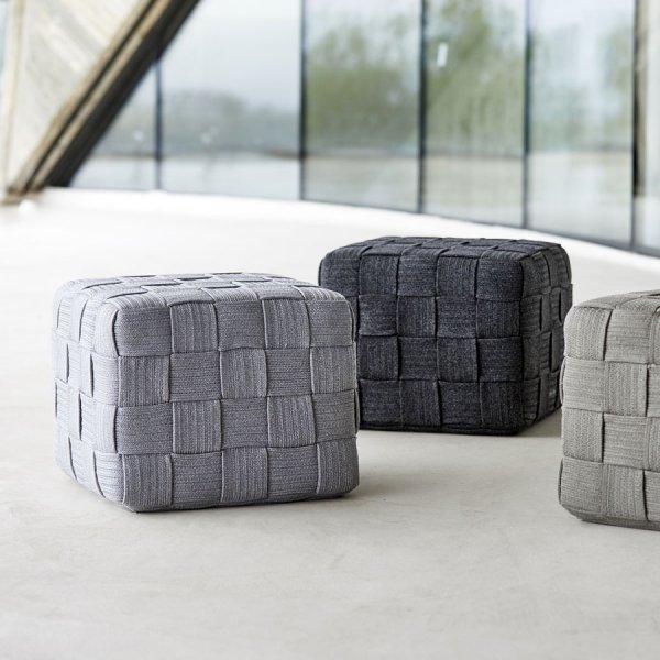 CUBE Footstool / Ottoman