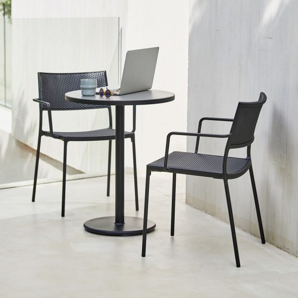 LESS Dining Chair - Outdoor