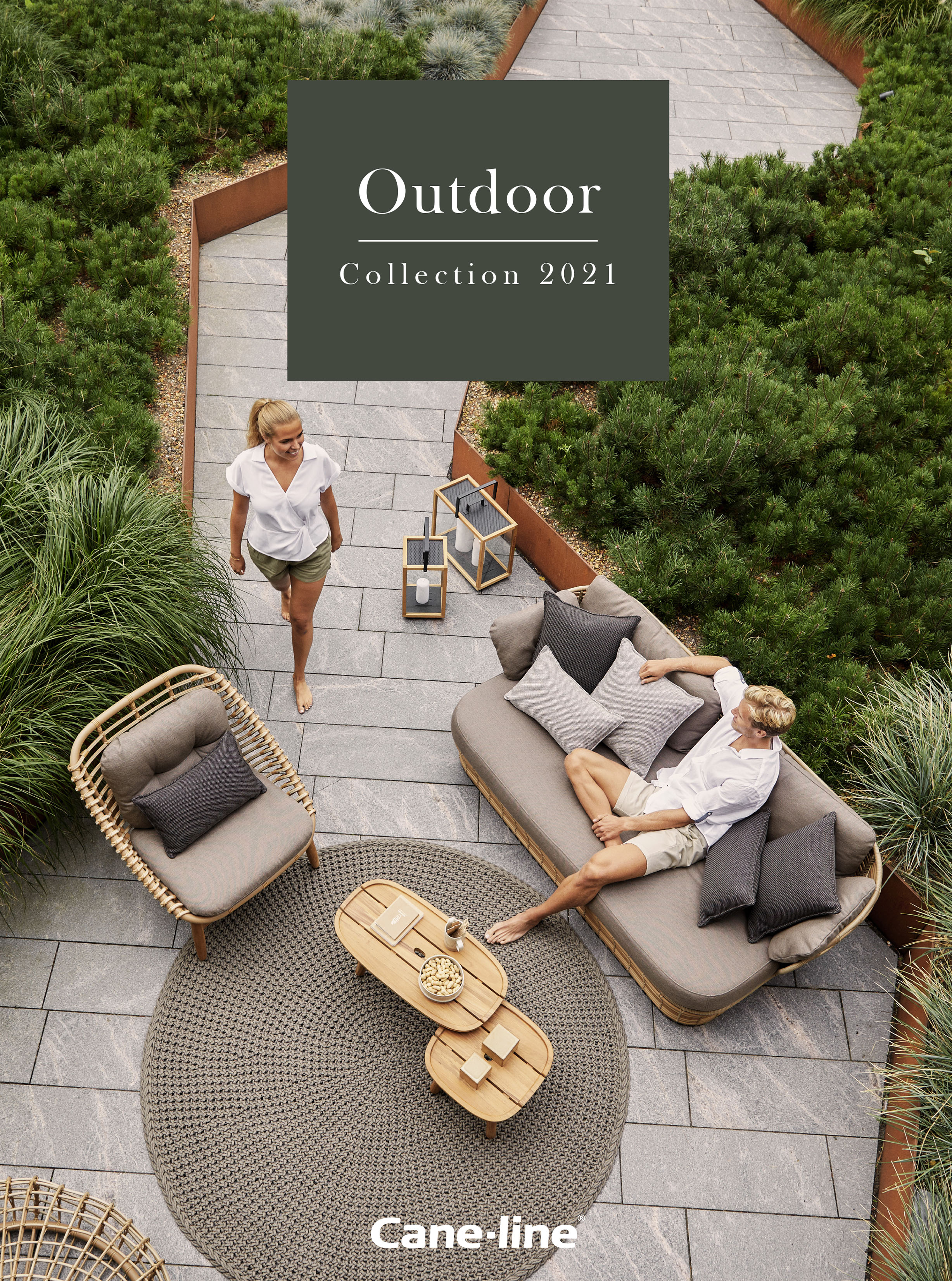 Cane-line Outdoor Brochure 2021