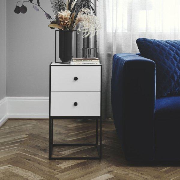 FRAME 35 Sideboard - by Lassen - WGU Design Indoor Collection